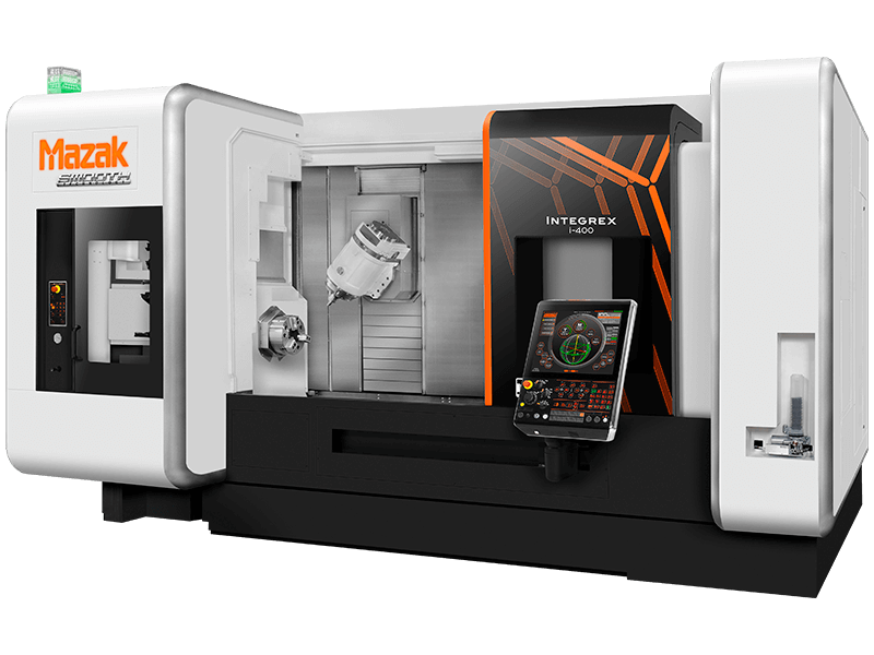 Mazak M Code List INTEGREX